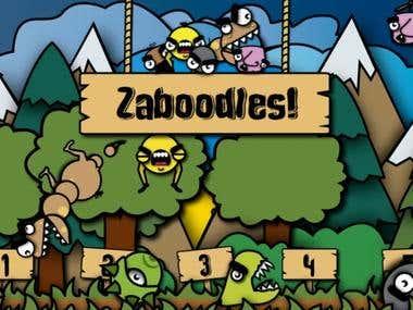 Zaboodles!