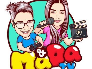 Ma&Da TV