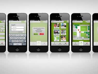 Sonar 2013 app