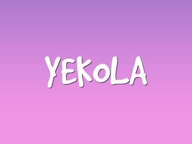 Yekola
