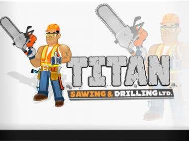 Titan sawing&drilling logo(2)