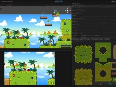 Game Development with Unity 3D