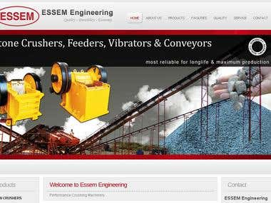 Essem Engineering
