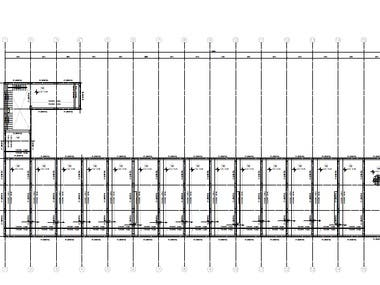 Structural Design for Residential and Shopping Centre.