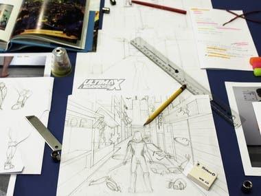 2020 Animation Presentation/Presentación de Animación 2020