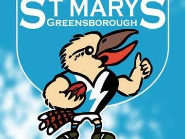 St Marys Greensborough JFC