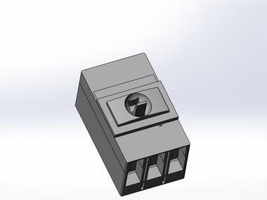 Circuit Breaker Model