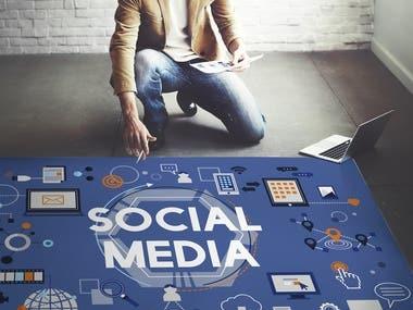 Social Media Marketing Expert.