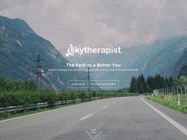 SkyTherapist
