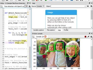 Machine learning & Deep learning