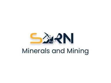 SRN logo Design