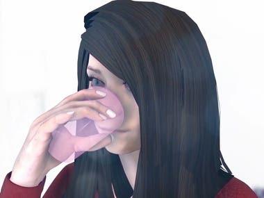 3D Medical Animation Promo