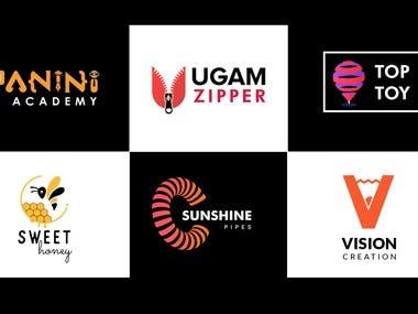 Unique Logo Collection