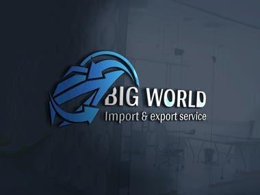 Big World Import & Export Services