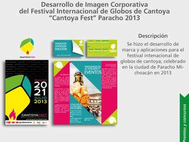 International Festival Design
