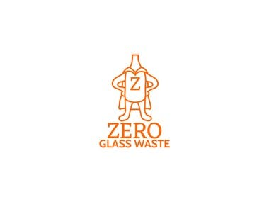 Zero Glass Waste (click for full project!)