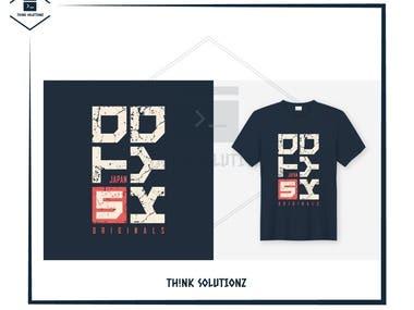 KYO Shirts