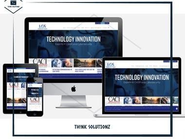 Innovation Web Design
