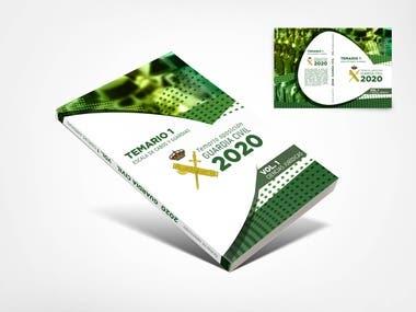 Diseño de portada libro
