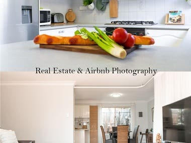 Real Estate Videography & Photography
