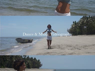 Dance & Music Videography