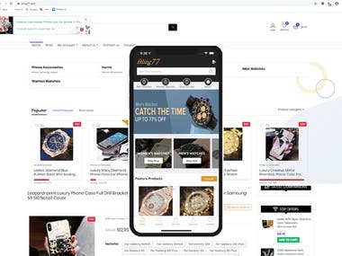 WordPress & Mobile