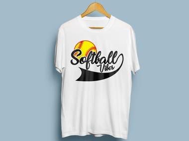 new T-shirt for clint