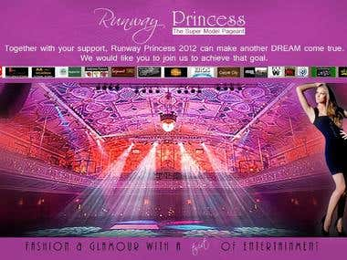 Runway Princess 2012