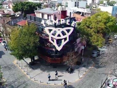 Temple Bar - Video Promo