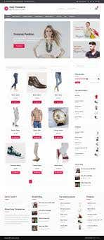 woocommerce website