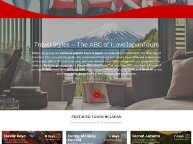 https://www.ilovejapantours.com