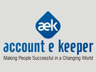 Accounting Software Logo