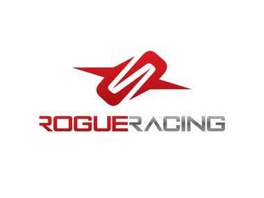 ROGUE RACING LOGO