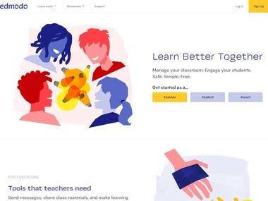 Edmodo Education Platform