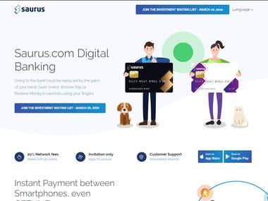 Saurus.com