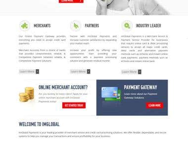 PSD to Wordpress Premium Theme Conversion
