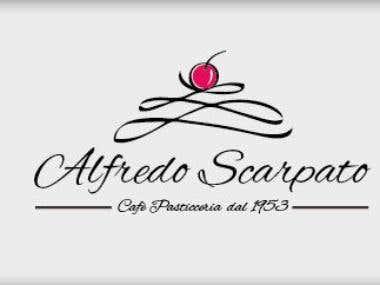 Alfredo Scarpato Logo