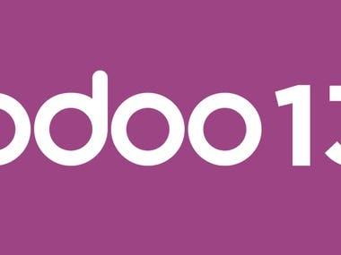 Odoo 13 Implementation