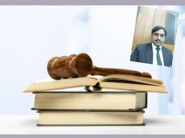 LAWYER/ATTORNEY AND ADVOCATE HIGH COURT