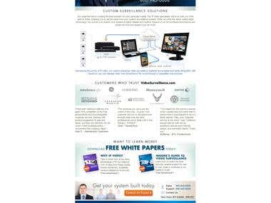 VideoSurveillance.com Newsletter