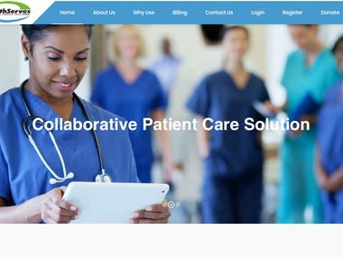 Unified Patient Care Documentation System