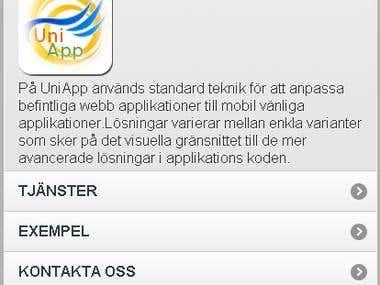 Uni-app