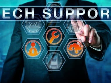 I can provide Technical Customer Support to your Clients