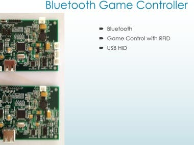 Bluetooth_Game_Controller