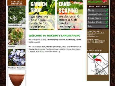 Makero's Landscaping