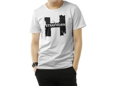 Strayhorn T-shirts