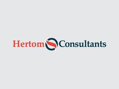 Hertom Consultants - Logo