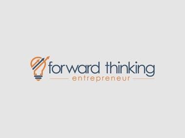Forward Thinking - Logo