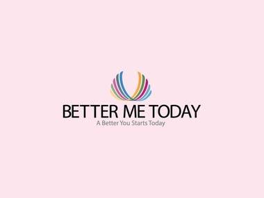 Better Me Today - Logo