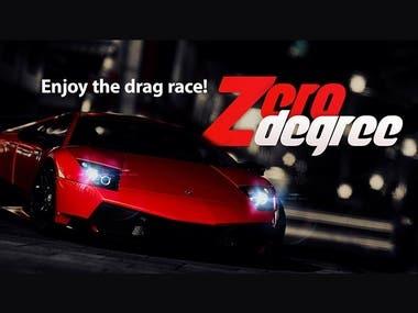 Zero degree game.